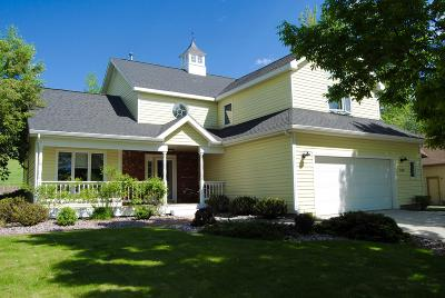 Missoula Single Family Home For Sale: 108 Apple House Lane