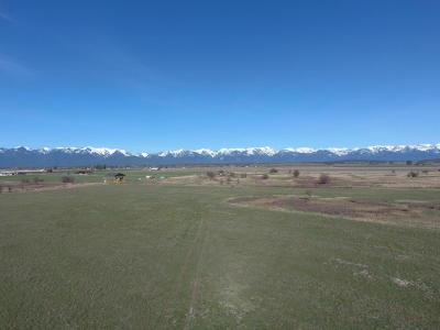 Flathead County Residential Lots & Land For Sale: 93 Goose Lane
