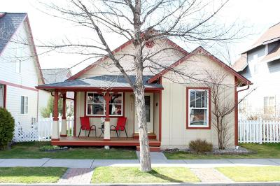Missoula Single Family Home For Sale: 4773 Canyon Creek Boulevard