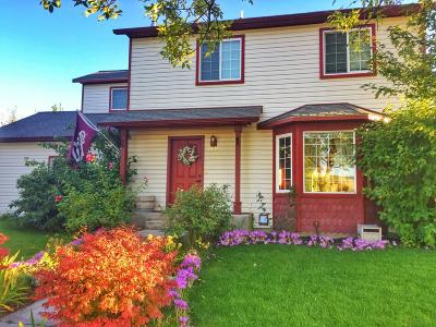 Missoula Single Family Home For Sale: 4041 Chelsea Drive