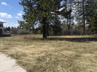 Whitefish Residential Lots & Land For Sale: 140 Wild Rose Lane