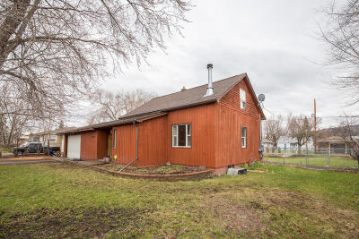 Kalispell Single Family Home For Sale: 1304 3rd Street West