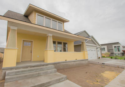Missoula Single Family Home For Sale: 5329 Barbed Wire Drive
