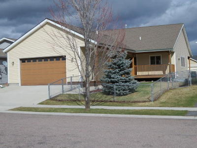 Kalispell Single Family Home For Sale: 163 Empire Loop