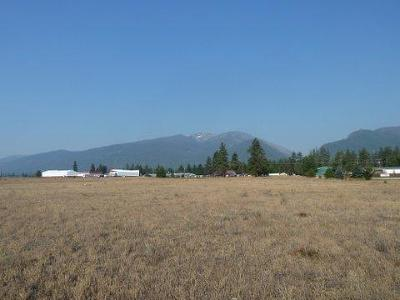 Ravalli County Residential Lots & Land For Sale: Nhn Peak View Drive