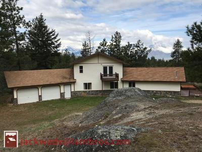 Florence Single Family Home For Sale: 990 Granite Creek Road