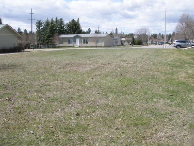 Flathead County Residential Lots & Land For Sale: 53 East Nicklaus Avenue