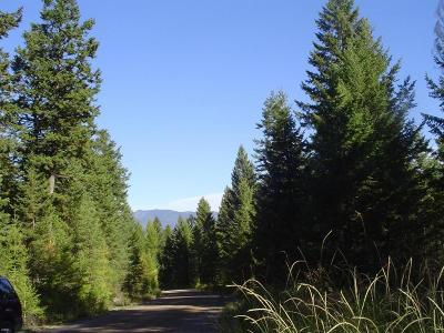 Flathead County Residential Lots & Land For Sale: 119 Stageline Court