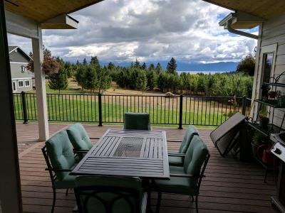 Flathead County Single Family Home For Sale: 232 Spurwing Loop