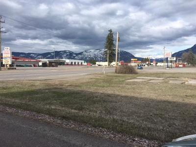 Columbia Falls Residential Lots & Land For Sale: 1800 9th Street West