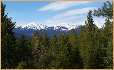 Seely Lake, Seeley Lake Residential Lots & Land For Sale: 451 Crimson Peak Court