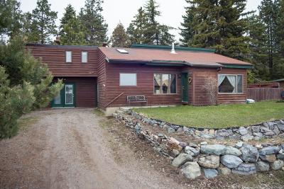 Flathead County Single Family Home For Sale: 647 Commerce Street