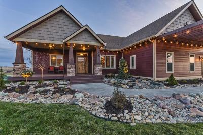 Florence MT Single Family Home For Sale: $423,900