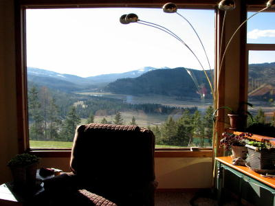 Flathead County Single Family Home For Sale: 2800 White Tail Ridge