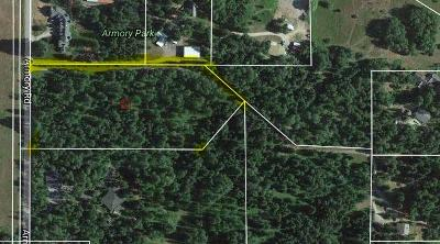 Residential Lots & Land For Sale: 555 Armory Road