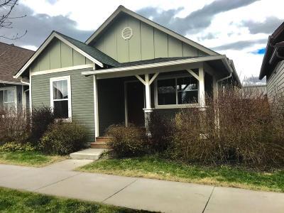 Missoula MT Single Family Home For Sale: $215,000