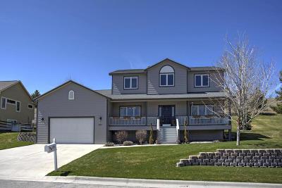 Missoula MT Single Family Home For Sale: $475,000