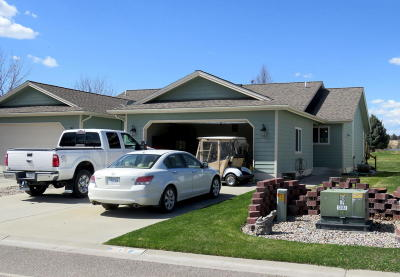 Kalispell MT Single Family Home For Sale: $269,000