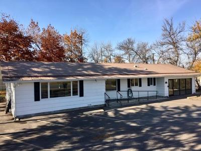 Kalispell MT Single Family Home For Sale: $235,000