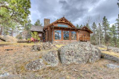 Hamilton Single Family Home For Sale: 730 Pallo Trail
