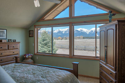 Kalispell Single Family Home For Sale: 184 Labrant Road
