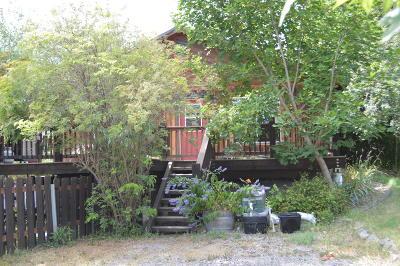 Whitefish, Olney Single Family Home For Sale: 728 Baker Avenue