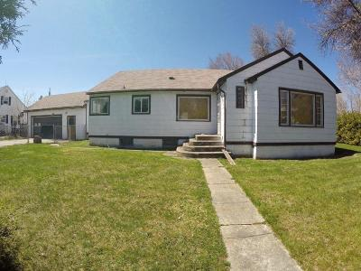 Lake County Single Family Home Under Contract with Bump Claus: 405 6th Avenue South West