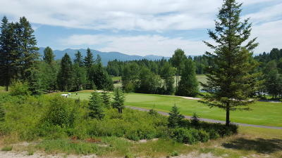 Whitefish Residential Lots & Land For Sale: 40 Mountianside Drive
