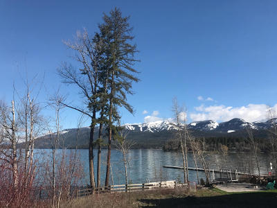 Whitefish Residential Lots & Land For Sale: 20 Woodland Place