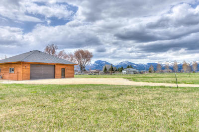 Corvallis Residential Lots & Land Under Contract with Bump Claus: 721 Windsong Drive