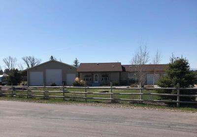 Kalispell Single Family Home For Sale: 38 Aspen Court