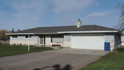 Missoula Single Family Home For Sale: 1041 Como Drive