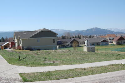 Kalispell Residential Lots & Land For Sale: 143 Northland Drive