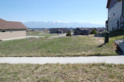 Kalispell Residential Lots & Land For Sale: 281 Northland Drive