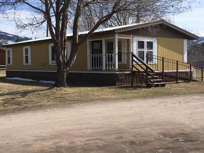 Clinton Single Family Home For Sale: 19293 East Mullan Road