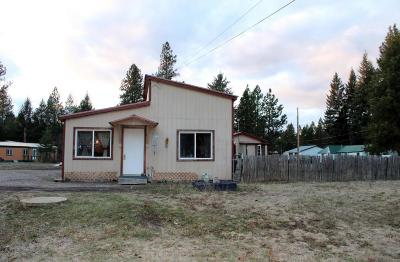 Columbia Falls, Hungry Horse, Martin City, Coram Single Family Home For Sale: 1194 Dorothy Avenue