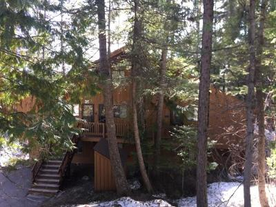 Whitefish MT Single Family Home For Sale: $229,900