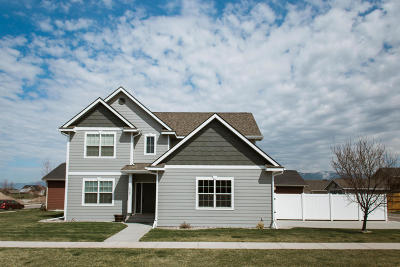 Missoula Single Family Home For Sale: 5242 Filly Lane