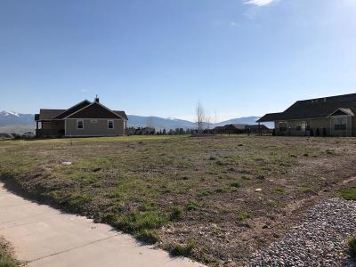 Missoula Residential Lots & Land For Sale: 2840 Rustler Drive