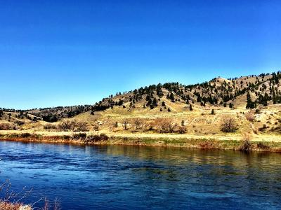 Cascade, Craig, Wolf Creek Residential Lots & Land For Sale: Nhn Missouri River