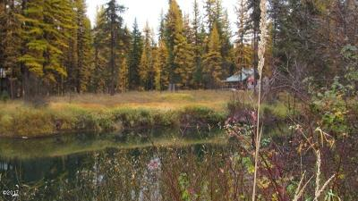 Lincoln County Residential Lots & Land For Sale: 254 River View