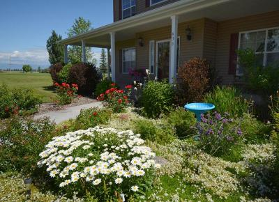 Kalispell Single Family Home For Sale: 659 Montford Road
