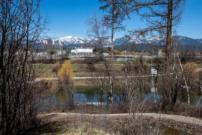 Flathead County Single Family Home For Sale: 52 West Second Street