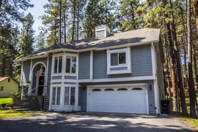 Kalispell Single Family Home For Sale: 387 Ponderosa Lane