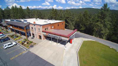 Flathead County Commercial Lease For Lease: Hwy 35