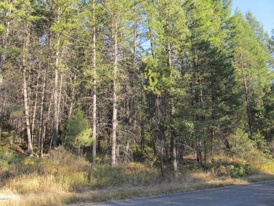 Whitefish Residential Lots & Land For Sale: 335 Deer Trail