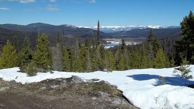 Whitefish Residential Lots & Land For Sale: 4844 Star Meadows Road