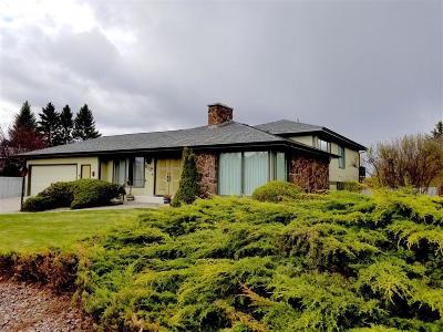 Kalispell Single Family Home For Sale: 512 Crestview Road
