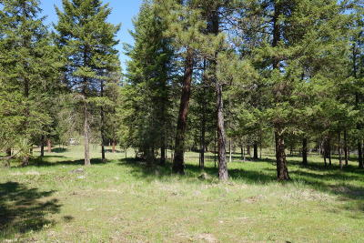 Lincoln County Residential Lots & Land For Sale: 1825 Mt-37