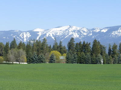 Whitefish Residential Lots & Land Under Contract with Bump Claus: Nhn Whitefish Stage Road
